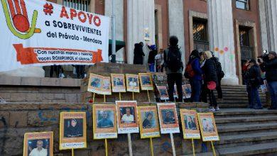 preti argentina abusi bambini