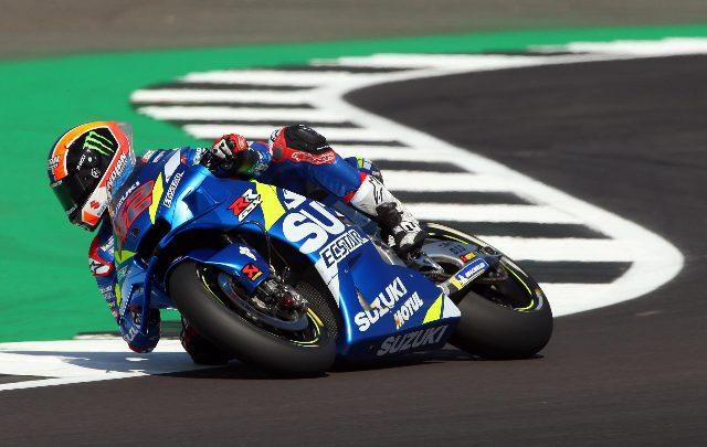 motogp Rins Marquez