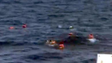 migranti naufragio alarm phone