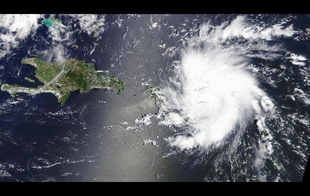 uragano dorian Florida