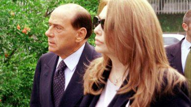 Cassazione Berlusconi Lario