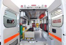 A14 incidente ambulanza