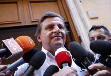 Carlo Calenda Pd Siamo Europei