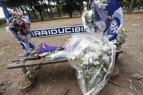 Ultras ucciso a Roma