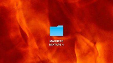 machete mixtape salmo