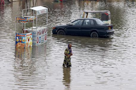 Monsoni Pakistan