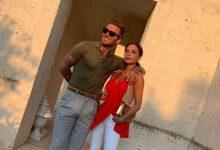 Beckham in Puglia