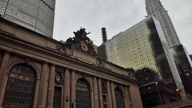 New York, Grand Central Station, Andrea Zamperoni