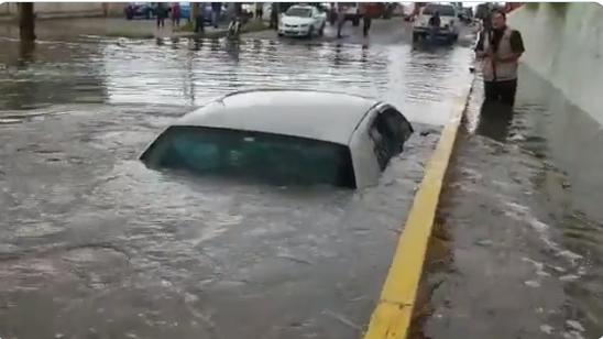 Messico automobile