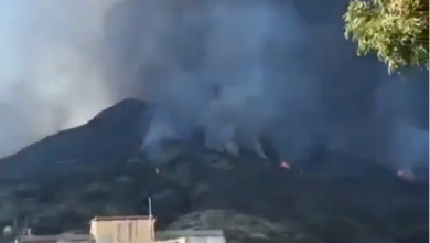 stromboli eruzione