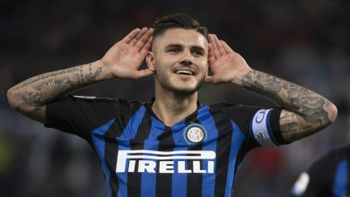 icardi causa inter
