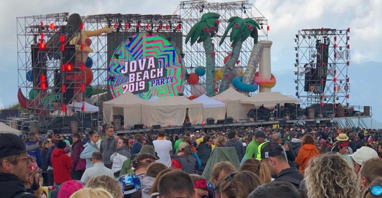 Jovanotti - estate 2019 - @levis_davide via Instagram