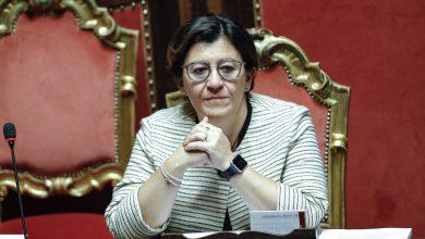 Open Arms Elisabetta Trenta