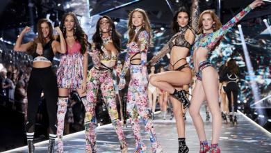 Victoria's Secret Fashion Show @instagram