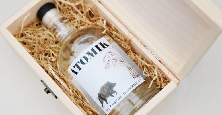 Vodka Chernobyl