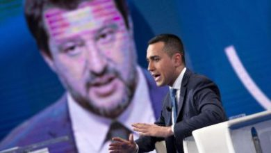Salvini Di Maio crisi di governo