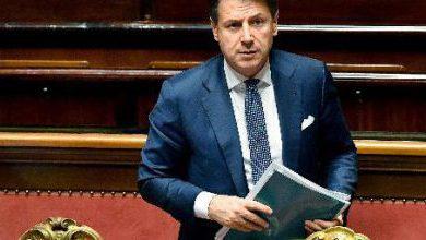 crisi di governo, Giuseppe Conte