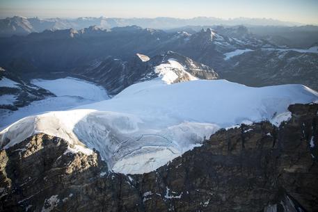 montagna Grand Combin