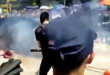 auto manifestanti hong kong