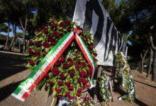funerali ultras ucciso piscitelli