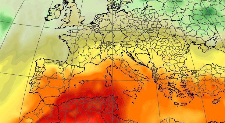 caldo africano regioni