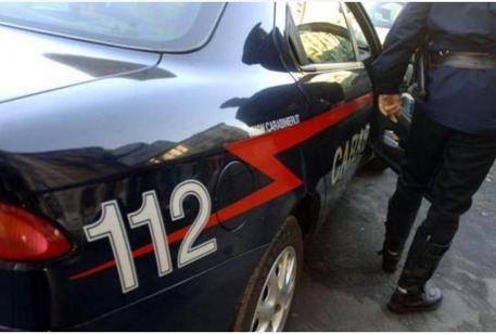 Carabinieri Trapani