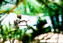 Africa bambini