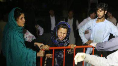 Afghanistan, attentato a un matrimonio