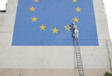 Brexit Banksy
