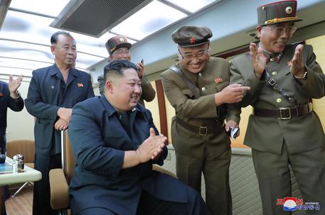Corea del Nord ,Kim Jong-un