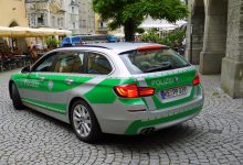 Germania omicidio polizei