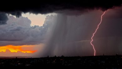 allerta meteo temporali