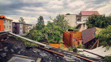 lussemburgo tornado