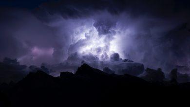 meteo settembre temporali