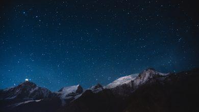 Antartide, polvere di stelle nella neve