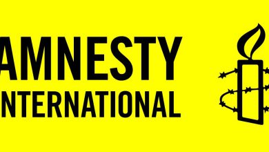 pena di morte, amnesty international