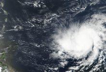 dorian caraibi uragano