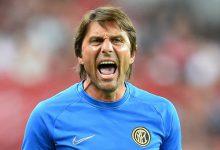 Antonio Conte Serie A