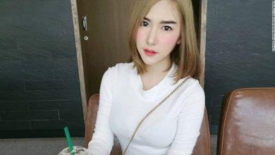 modella morta bangkok