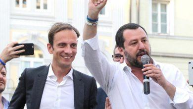 salvini fedriga legge Friuli