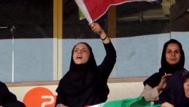 iran donne stadioSahar Khodayari