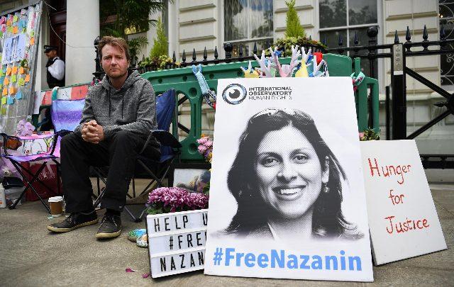 Iran arrestati