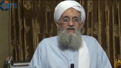 al qaida video minaccia