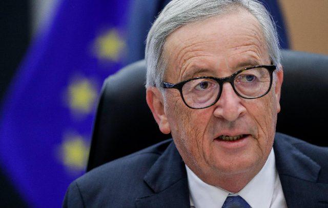 vaccini Juncker Oms