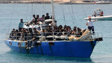 migranti dispersi