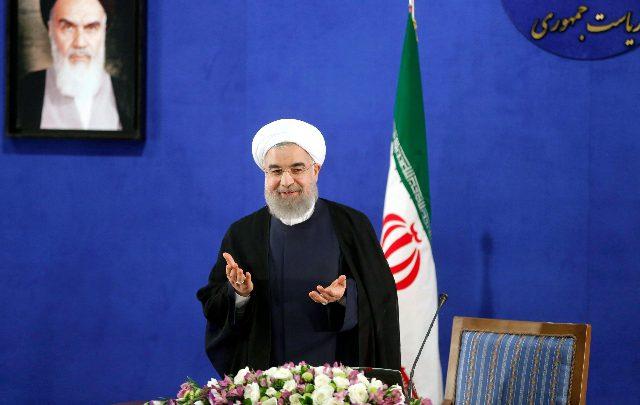 Usa-Iran