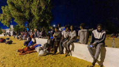 migranti richiedenti asilo
