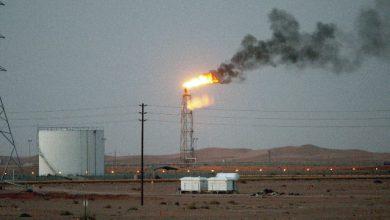 petrolio droni iran