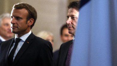 Conte Macron migranti