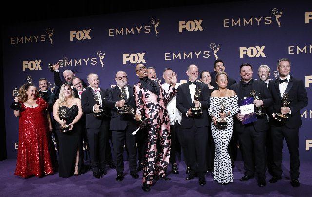 Emmy trono di spade